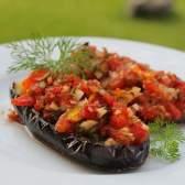 3 Скасувати страви з баклажанів: овочі, приготовані зі східним колоритом!