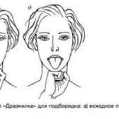 8 Вправ для підтяжки обличчя. Вічна молодість в твоїх руках!