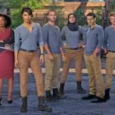 """""""База куантіко"""": актори на чолі із зіркою боллівуду"""