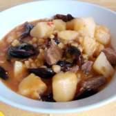 Бозбаш (покроковий рецепт з фото)