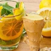 Чай з імбиром: кращі рецепти