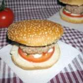 Чікенбургер - рецепт