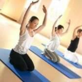 Фізична активність збільшує рівень задоволеності життям