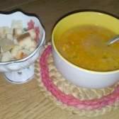 Гороховий суп - рецепт