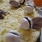 Імбирний торт з ямайки