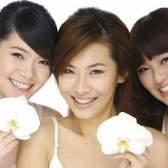 Японський масаж обличчя шиацу