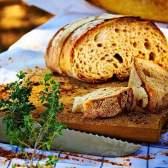 Як використовувати черствий хліб