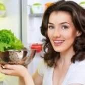 Як харчуватися після холецистектомії?