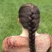 Як плести самій собі коси: відповіді на питання