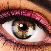Як правильно фарбувати очі - макіяж за кольором очей