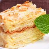 """Як приготувати найсмачніший торт """"наполеон"""""""