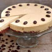 Як приготувати торт з кавовим мусом