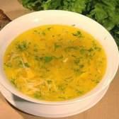 Як приготувати смачний суп з курки