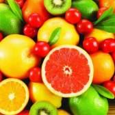 Калорійність фруктів