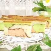 Малайзійський барвистий кекс - рецепт