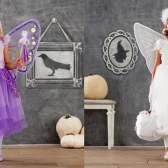 Майстер-клас костюм маленької феї