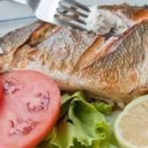 Морепродукти для схуднення. Смачно, а головне корисно