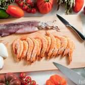 Морська дієта - худнемо смачно!