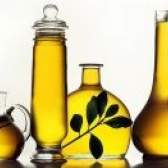 Оливкова олія для красивого волосся