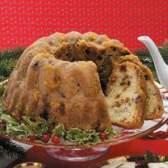 Приготувати кекс з родзинками можна швидко і смачно