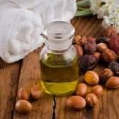 Застосування арганового масла в косметології
