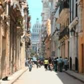Найкрасивіші міста куби