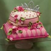 Солодкий подарунок на день народження: торти, цукеркові букети, шоколадні подарунки
