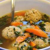 Суп фрікадельковий: кращі рецепти світу