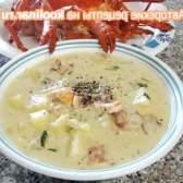 """Суп з """"омаром"""" (всім гурманам присвячується!) - рецепт"""