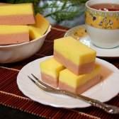 Торт, суфле пташине молоко - рецепти приготування в домашніх умовах з фото