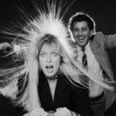 Волосся електризуються - що робити?