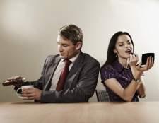 Що робить, якщо чоловік зраджує після п`янки