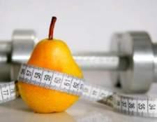 Дієта 20 кг за місяць: 4 варіанти меню, які гарантовано допоможуть вам схуднути