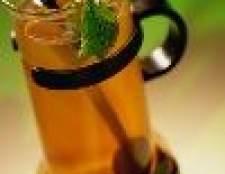 Імбирний чай: від застуди і для схуднення