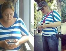 Історія схуднення анни війт на 29 кг. Дієта дюка творить чудеса! Фото до і після