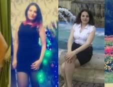 Історія схуднення натальи кайшевой на 25 кілограм. Дієта дюкана. Фото до і після