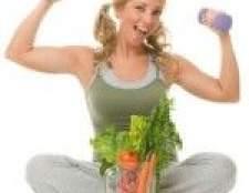 Ефективна дієта на тиждень