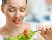 Принципи дієти при гепатиті
