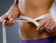 Як безпечно схуднути