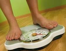 Як набрати вагу, якщо є не хочеш