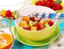 Як харчуватися, щоб скинути вагу за тиждень