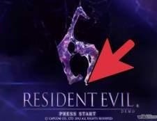 """Як отримувати окуляри навичок в грі """"resident evil 6"""""""