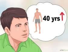 Як перевірити простату