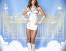Як зробити костюм ангела