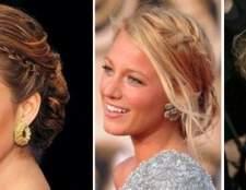 Як зробити красиву зачіску в грецькому стилі?