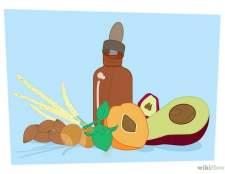 Як зробити масажне масло