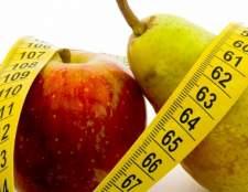 Як зменшити апетит щоб схуднути: точне вимірювання калорій