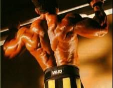 Як прискорити ріст м`язів