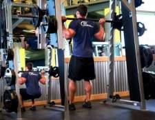 Як збільшити стегна вправами