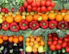 Як вибрати овочі на ринку: корисні поради